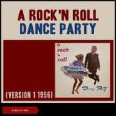 A Rock'n Roll Dance Party (Album of 1956, Version 1 1956) von Etta James