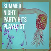 Summer Night Party Hits Playllist de Best of Hits, Hits Etc., Cover All Stars
