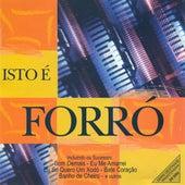 Isto e Forro von Various Artists