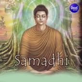 Samadhi by Pamela Jain
