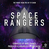 Space Rangers Main Theme (From