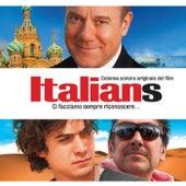 Italians - Ci facciamo sempre riconoscere... (Colonna Sonora Originale) di Various Artists