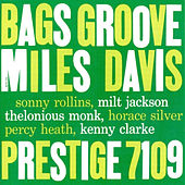Bags' Groove (Rudy Van Gelder Remaster) von Miles Davis