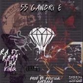 55 Cancri E by RA