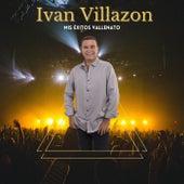 Mis Éxitos Vallenato (En Vivo) de Ivan Villazon