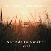 Binaural Morning - Sounds to Awake by Binaural Beats