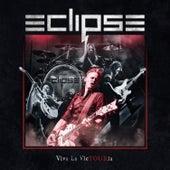 Runaways (Live) by Eclipse