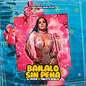 Báilalo Sin Pena by DJ Dever