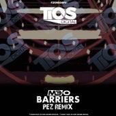 Barriers (Pez Remix) de M3-O