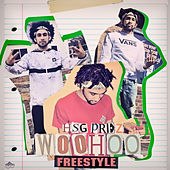 Woo-Hoo Freestyle by Big Homie Prez