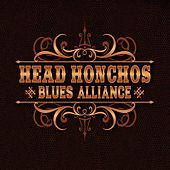 Blues Alliance by Headhonchos