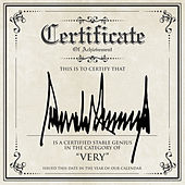 Very Stable Genius by Harry Shearer