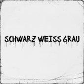 Schwarz Weiss Grau (Blockrudel) de Serious-M