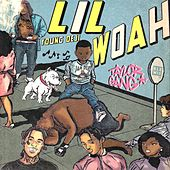 Lil Woah by Young Deji