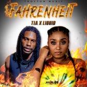 Fahrenheit (Remix) de Tia