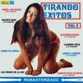 Tirando Éxitos, Vol. 2 by German Garcia