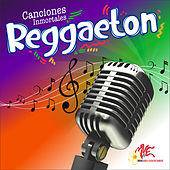 Canciones Inmortales Reggaeton by German Garcia