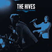 Live at Third Man Records by The Hives