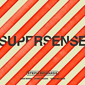 Supersense by Steph Richards
