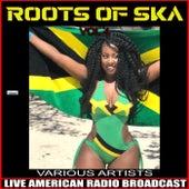 Roots Of Ska Vol. 4 de Various Artists