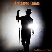 Tour Salsero 2015 (Vol.1) by La Hermandad Latina
