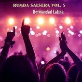 Rumba Salsera by La Hermandad Latina