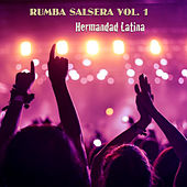 Rumba Salsera (Vol.1) by La Hermandad Latina