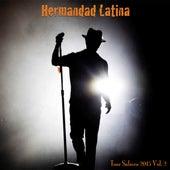 Tour Salsero 2015 (Vol. 2) (En Vivo) by La Hermandad Latina