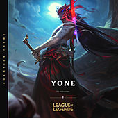 Yone, the Unforgotten von League of Legends