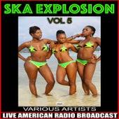 Roots Of Ska Vol. 5 de Various Artists