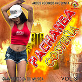 Pachanga Costeña, Vol. 3 by Various Artists