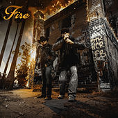 Fire by Moonshine Bandits