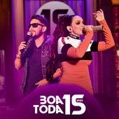 15 Anos von Banda Boa Toda