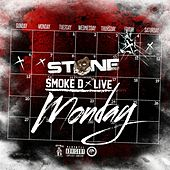 Monday (feat. Smoke D & Live) by STONE