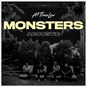 Monsters (Acoustic Live From Lockdown) von All Time Low
