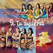 Si Tu Supieras by Aguabella