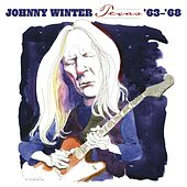 Eternally by Johnny Winter