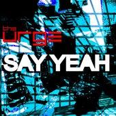 Say Yeah - Single de The Urge