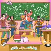Summer School Mixtape, Vol. 1 de Del Records