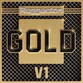 Reggaeton Gold, Vol.1 by Dj Rafy Mercenario