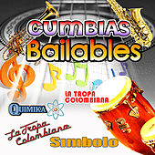 Cumbias Bailables by Various Artists