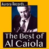 The Best Of Al Caiola von Al Caiola