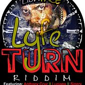 Lyfe Turn Riddim de Various Artists