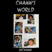 CHANN'S WORLD di 2kchann