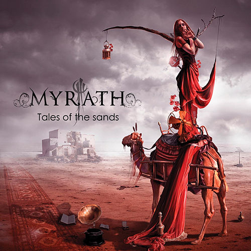 Tales of the Sands by Myrath