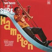 Two Sides of Slide by Slide Hampton Octet