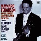Live at Peacock Lane, Hollywood 1956-1957 de Maynard Ferguson