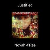 Justified de Novah 4'Ree