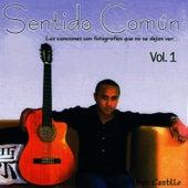 Sentido Común Volume 1 de Wilfran Castillo