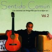 Sentido Común Volume 2 (Pistas) de Wilfran Castillo